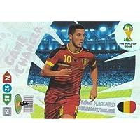 FIFA World Cup 2014 Brazil Adrenalyn XL Eden Hazard Game Changer