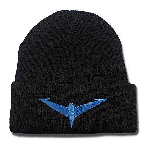 dongf-nightwing-logo-regolabile-cappello-berretto-cappello-a-maglia-cappelli-di-snapback-berretti-da