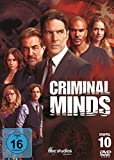 Criminal Minds - Staffel 10 [5 DVDs]
