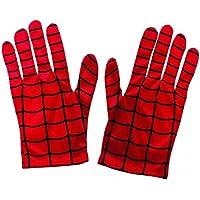 Guantes de Spider-Man para niños