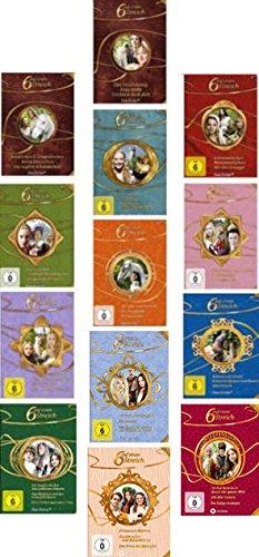 Märchenbox, Vols. 1-13 (38 DVDs)