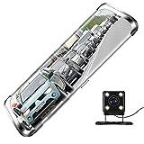 Mrrong Dash Cam Rückspiegel, 4G Streaming 10