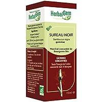 Herbalgem - Sureau Noir Bg Mgc Bio - 15 Ml