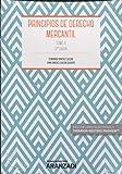 Principios de derecho mercantil. Tomo II (Manuales)