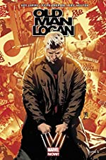 Old Man Logan - All-New All-Different T05 de Filipe Andrade