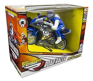 Reel Toys Reeltoys2149 Road Racer Moto Modelo
