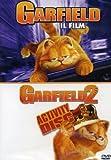 Garfield - Il Film / Garfield 2 Activity Disc (2 Dvd) by alan cumming