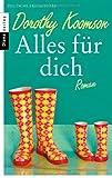 Alles für dich: Roman bei Amazon kaufen