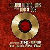Golden Chart Hits Of The 80s & 90s [Vinyl LP]