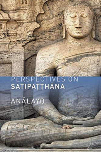 Perspectives on Satipatthana por Analayo