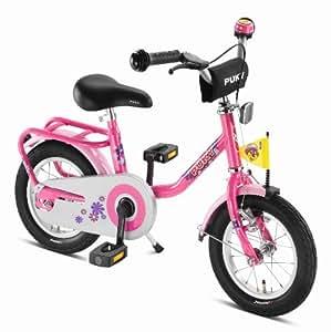 Puky Kinderfahrrad Z2 lovely pink