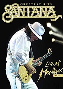 Greatest Hits - Live At Montreux 2011 [DVD] [2012]