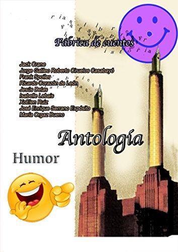 Cuentos de humor: Fábrica de cuentos 9.