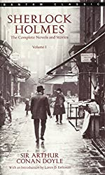 1: Sherlock Holmes: The Complete Novels and Stories - Vol. 1