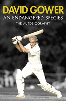 An Endangered Species by [Gower, David]