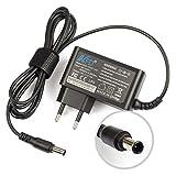 KFD 14V 2.14A 30W Adaptador de Corriente Cargador para Samsung SyncMaster 15' 17' 18' 19' 21' 22'' 24' 27' LCD LED HD TV Monitor S23A350H LS23A350 AD-4214N AD-3014 PN3014 AD-3014B AD-3014N LS24A300