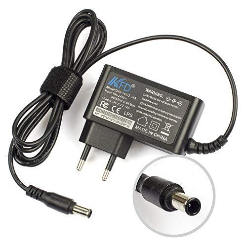 KFD Stecker Netzteil 14V 2,14A 30W Ladekabel Ladegerät für Samsung SyncMaster S23A350H LS23A350 LS24A300 A2514_FPN S24E310HL S22D300 23