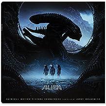 Alien (Ltd.180g 2lp) [Vinyl LP]