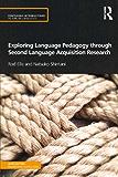 Exploring Language Pedagogy through Second Language Acquisition Research