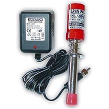 Outletdelocio. Chispometro con cargador, para coches de radiocontrol de gasolina con motor Glow