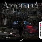 1 Uhr 23: Anomalia 1