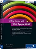 Getting Started with Web Dynpro ABAP: An Introduction by Dominik Ofenloch (2009-10-28)