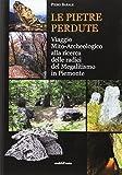 Le pietre perdute. viaggio mito-archeologico alla ricerca delle radici del megalitismo in Piemonte