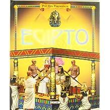 Egipto (Pop-ups fantásticos)