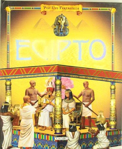 Fantástico Egipto por Equipo Todolibro
