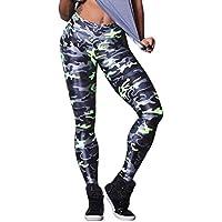 Yoga Hosen Damen Mädchen Yoga Leggings Hose Hffan Hohe Taille Sporthosen Tarnung Trainieren Drucken Yoga Workout... preisvergleich bei billige-tabletten.eu