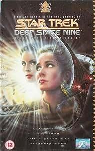 Star Trek Deep Space Nine: Indiscetion, Rejoined, Little Green Men, Starship Down