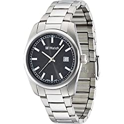 M-Watch PRETTY schwarz