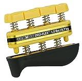 Handtrainer, Fingertrainer Cando® Digi-Flex®, gelb (sehr leicht)