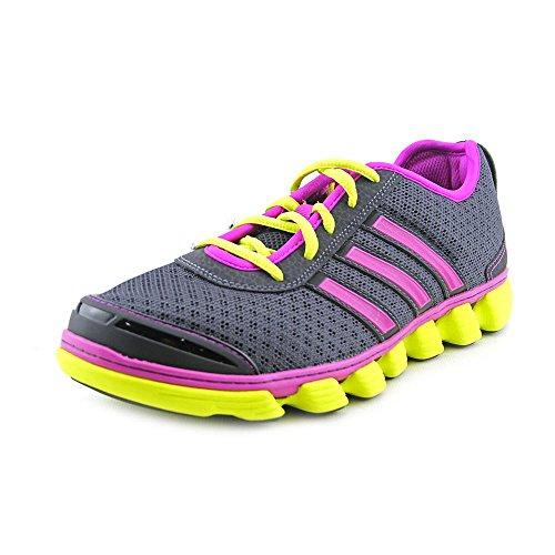Adidas Courir Liquid 2 Phantom/Vivid Pink/Lab lime