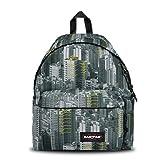 Backpack Eastpak Padded PaK'R Urban Yellow 63T