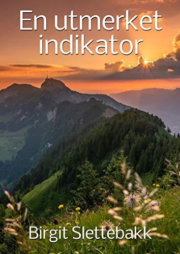 En utmerket indikator (Norwegian Edition) por Birgit Slettebakk