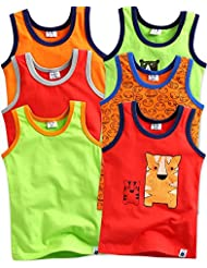 Vaenait baby - Camiseta interior - para niño