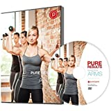 Pure Barre - Pure Results Feature Focus: ARMS DVD