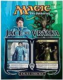 Magic The Gathering Duel Deck - Jace vs Vraska ENGLISH