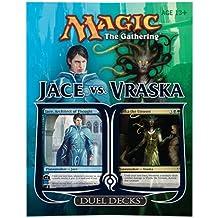Magic - Duel Deck Jace vs Vraska (en Inglés)