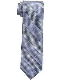 Vince Camuto Men's Goito Plaid Tie