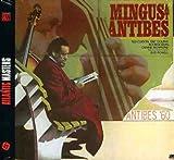 Mingus At Antibes (International Release)