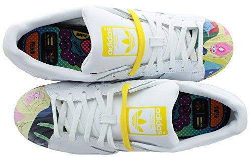 Adidas Superstar Pharrell Supershell S83356 White