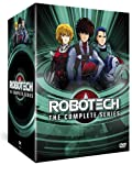 Robotech : The Complete Series  [Import anglais]