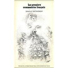 Les premiers communistes français