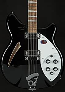 Rickenbacker 360/12RN3612JG Electric Guitar Jetglo