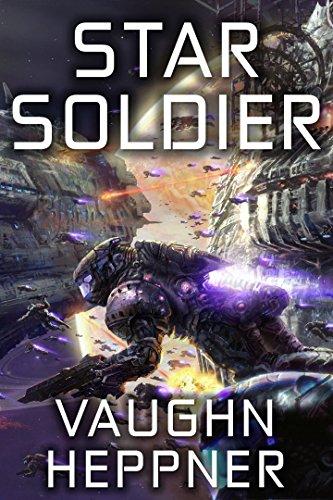 Star Soldier (Doom Star Book 1) (English Edition)