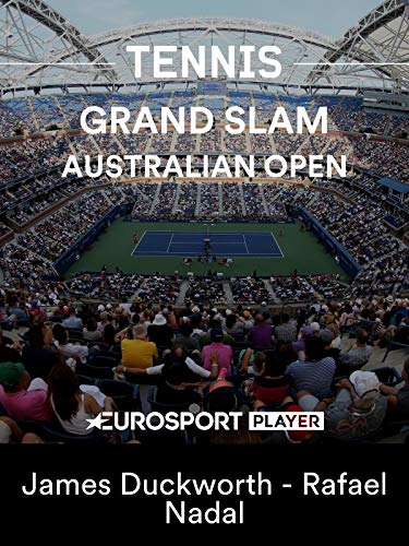 Tennis: Grand Slam 2019 - Australian Open - Tag 1