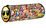 Emoji, astuccio portamatite a tubo