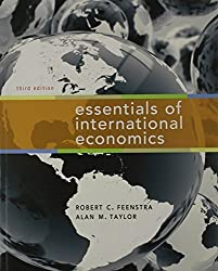 Essentials of International Economics & LaunchPad access card (6 Month) by Robert C. Feenstra (2014-07-15)